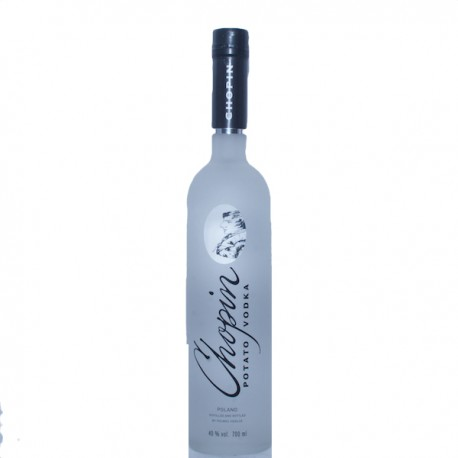 CHOPIN Potato Vodka
