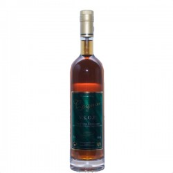 Cognac VSOP - FIne petite champagne - Alain Blanchard
