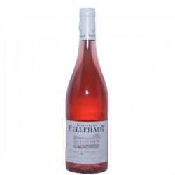 Côtes de Gascogne Harmonie de Gascogne rosé - Domaine de Pellehaut