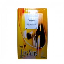 Sauvignon - Vin de pays du val de Loire