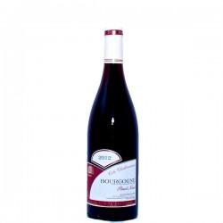Bourgogne Pinot Noir - Domaine Deliance