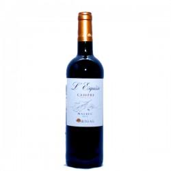 Cahors L'Esquisse - Malbec & Merlot