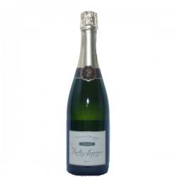 Crémant De Bourgogne-Bailly Lapierre Chardonnay
